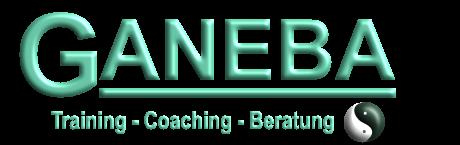 GaneBa - Training, Coaching, Beratung